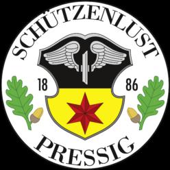 ZStSG »Schützenlust 1886« Pressig e. V.